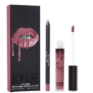 💜2/$32💜 Kylie Cosmetics Posie K lipkit NIB